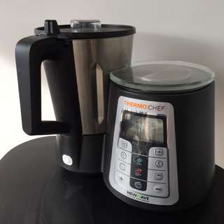 Thermochef Natura with Bowl Set