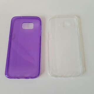Samsung S7 Silicone Cases