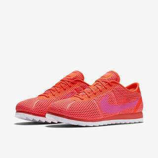 new products 9d186 bf709 Nike Cortez Ultra BR (Women) - Total Crimson White Pink Blast