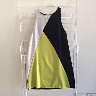 Size 6 Rumours Boutique Dress