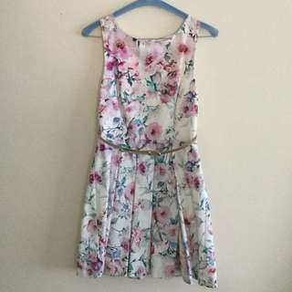 Dress - Forever New, Size 8