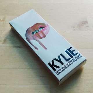 Kylie Cosmetics Lit Kit (Candy K)