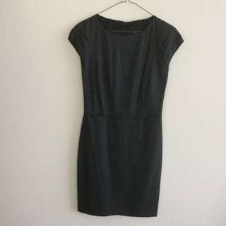 Dress - Zara Basic