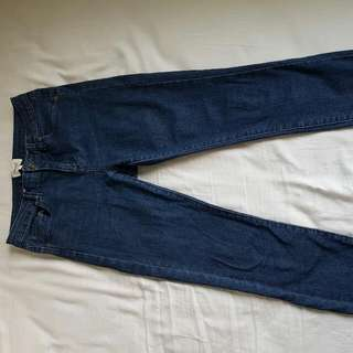 Seed Jeans Skinny Fit