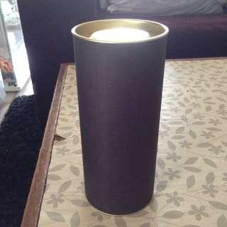 Cogurated Tin Can
