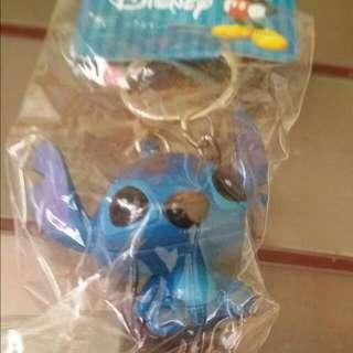 Brand new Stitch key chain