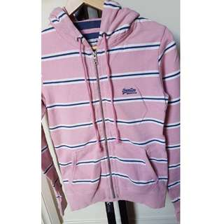 Size XS - Superdry Hoodie