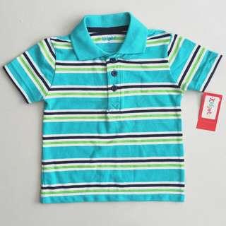Polo Shirt Brand Kidgets . Original