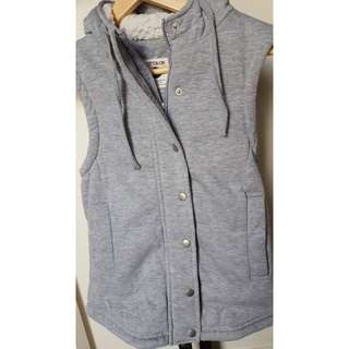 Size XS - Cotton On Winter Vest
