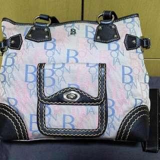 Authentic Bonia Italy bag