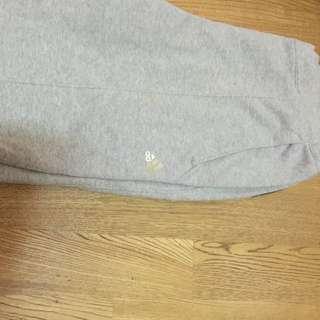 Adidas 金標棉褲 M