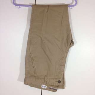 Industrie Slim Fit Chino Pants