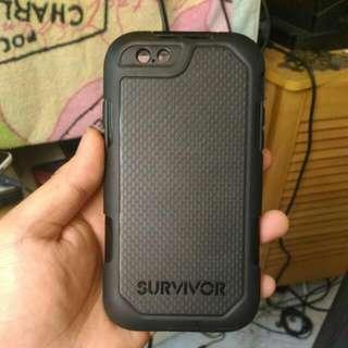 Survivor Casing For Iphone6/6s