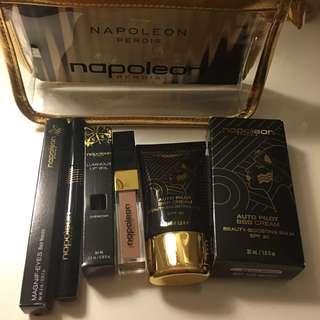 Napoleon Perdis Makeup Set