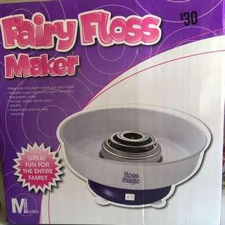 Fairy Floss Maker