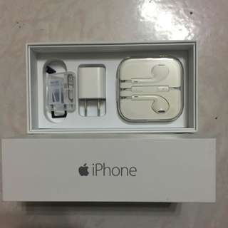 Iphone6耳機