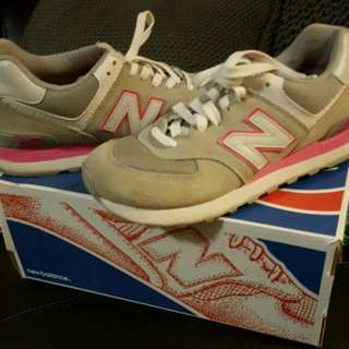 Womens New Balance Shoes