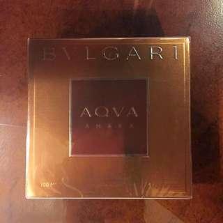 Bvlgari Aqva Perfume
