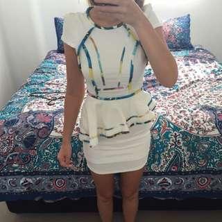 Size 6 Sabo Skirt Dress
