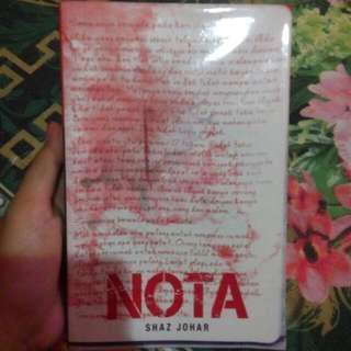 Nota (Fixi)