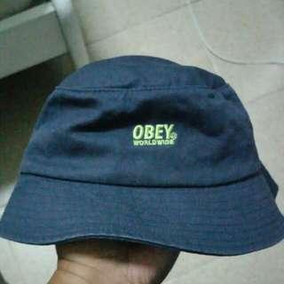 "Obey ""Fishermans Hat""... Original"