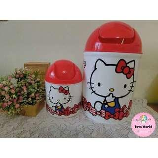 🎀Hello kitty垃圾桶🎀