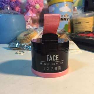 1028聚光打亮盒 #pink