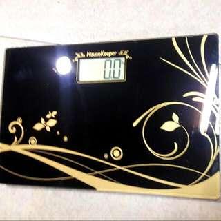 妙管家體重計