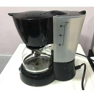 Starbucks Barista 4 Cup Coffeemaker