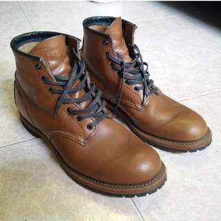 Red Wing 9016 Beckman - Size 9D (Factory Seconds)