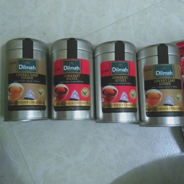 斯里蘭卡紅茶/烏龍茶