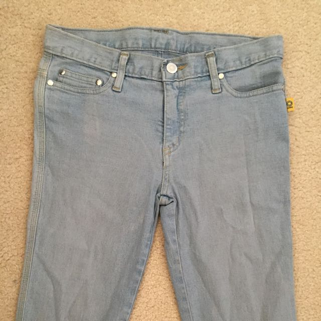 Bettina Liano Jeans Size 28