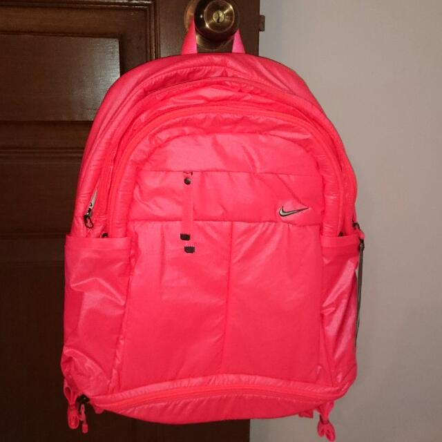 31a8e72305cab BNWT Authentic Nike Victory Gym Backpack 26 litres
