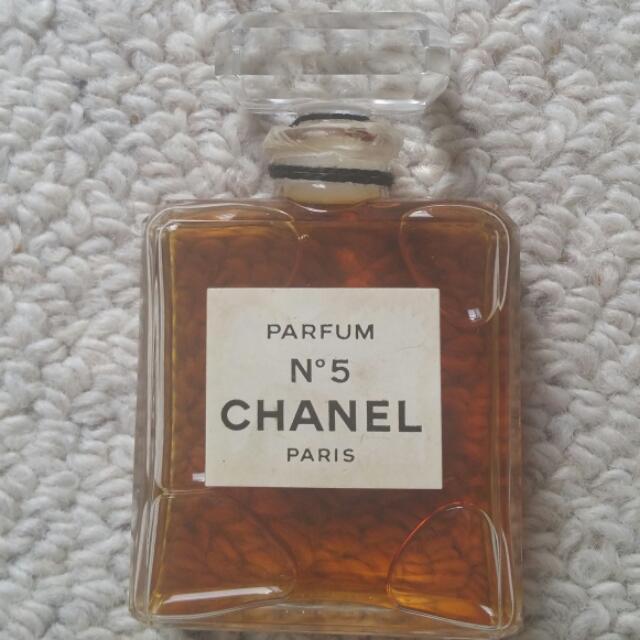 CHANEL NO.5 PARFUM