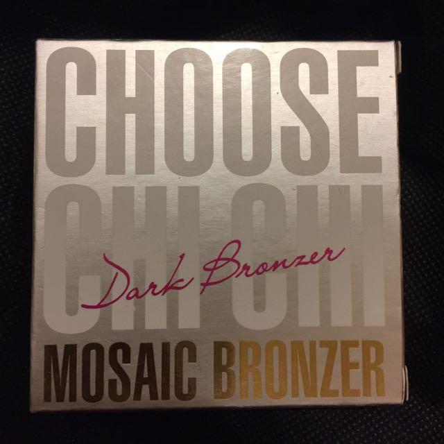Chi Chi Mosaic Bronzer