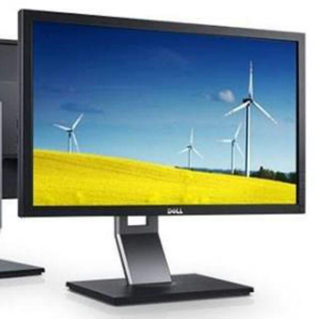 "Dell UltraSharp 30"" Monitor"
