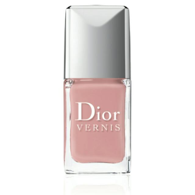 Dior Extreme Wear Nail Lacquer in Incognito