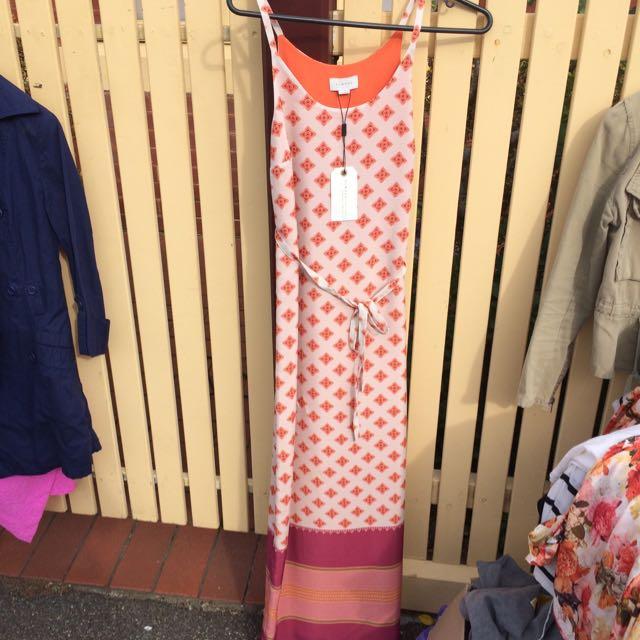 Elwood Maxi Dress
