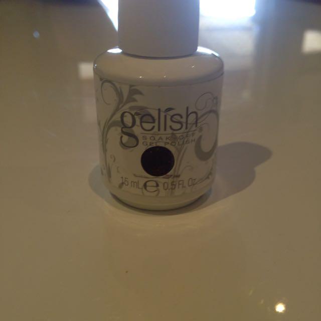 Gelish Gel Polish - Authentic