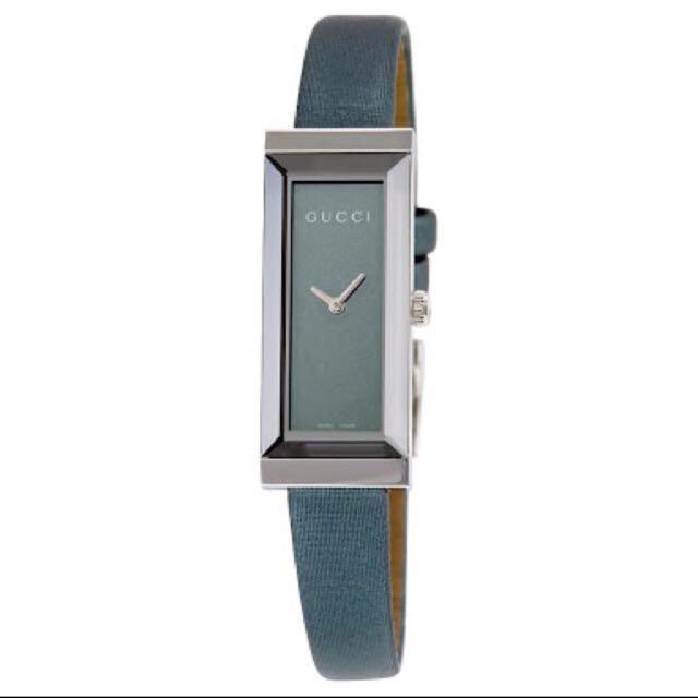 GUCCI G-Frame Ladies Watch