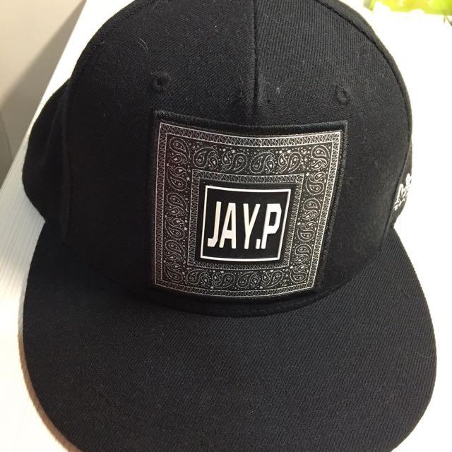 Hats On 帽