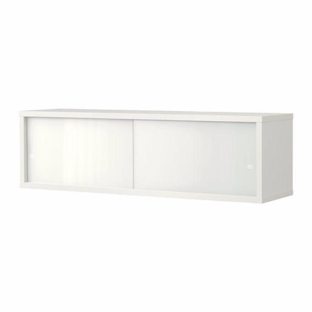 Ikea Bertby Gl Door Wall Cabinet Images Doors Design Modern