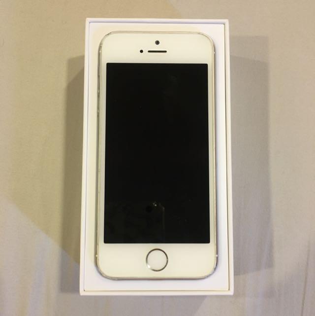 iPhone 5s 16G(金)