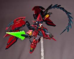 MG Bandai Epyon Gundam