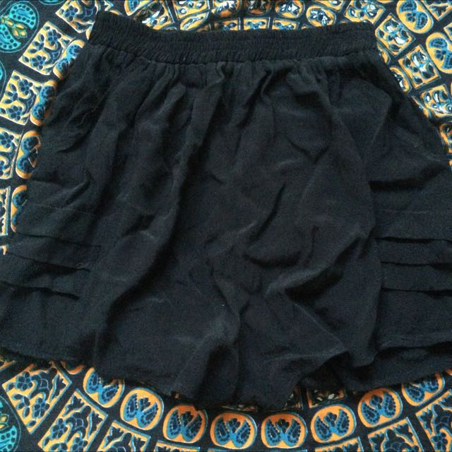Minkpink High Waisted Shorts