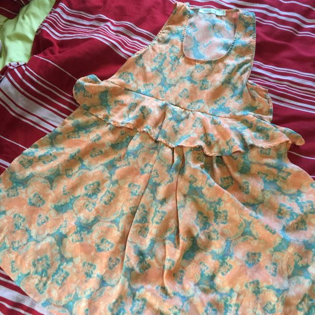 Minkpink Size 8 Dress