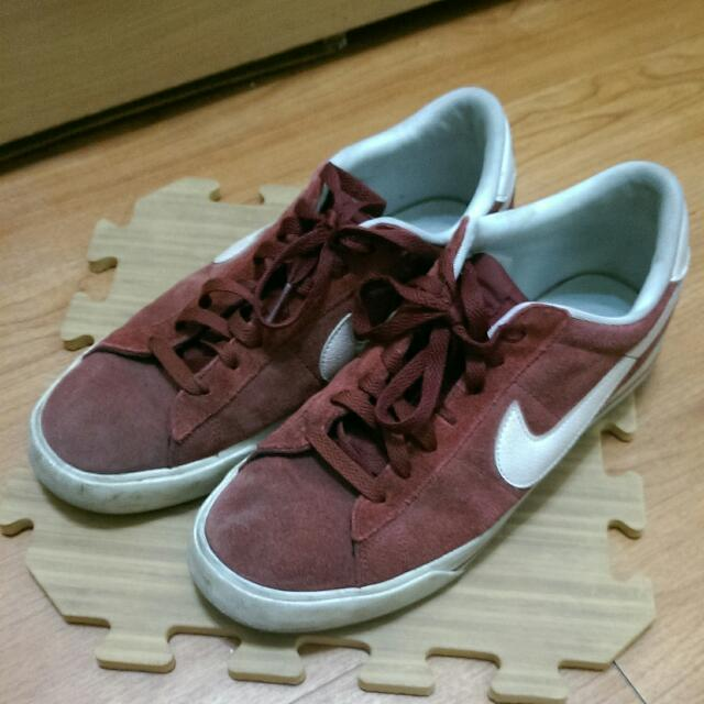 Nike板鞋
