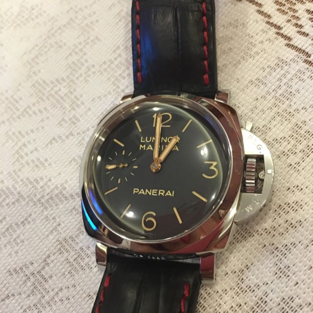 Panerai PAM 422 Good Condition