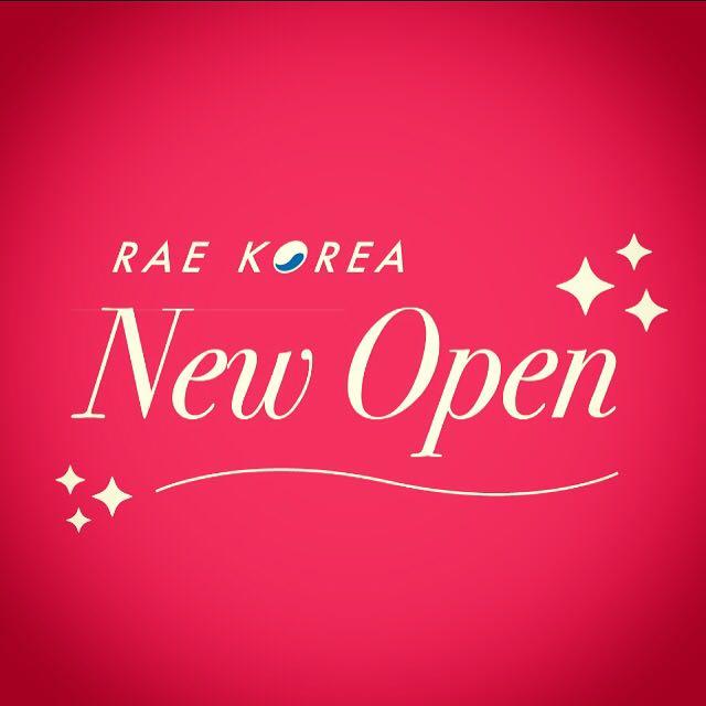 Rae_korea 韓國代購 也有Instagram了