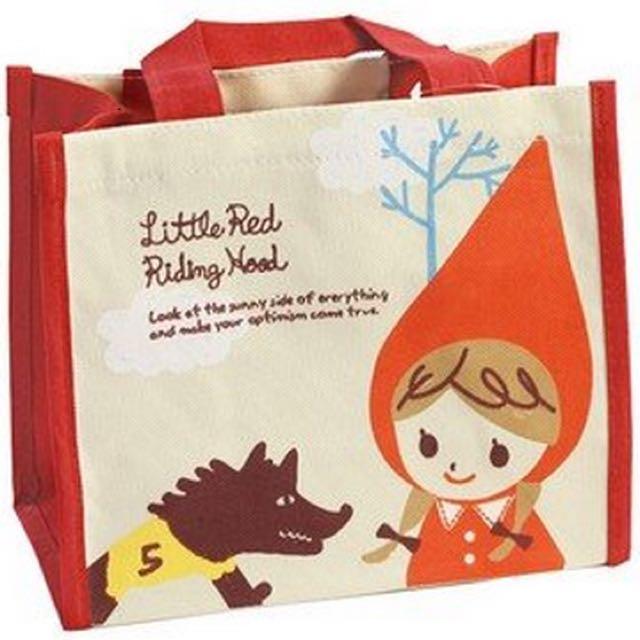 Red Ridding Hood Bag